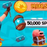 Coin Master Hack 2019 ⇨ How To Get Spins Coins Android iOS