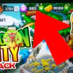 Dragon City Hack ✅ How to Get Free Gems and Gold (2019)