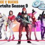 FREE REDEEM CODE 🔥 FORTNITE SAVE THE WORLD CODE – PS4 XBOX -PC ✅