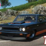 Forza Horizon 4. Update 10 – AMC Rebel THE MACHINE ITA