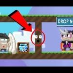 GROWTOPIA BIGGEST SCAM FAIL 2019 ( GOT SCAMMED 100 BLUE GEM LOCK ) Growtopia RIP DLS