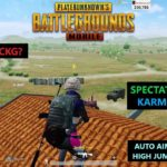 Hindi PUBG MOBILE SPECTATING HACKER WALL HACK, SPEED HACK, HIGH JUMP, AUTO AIM