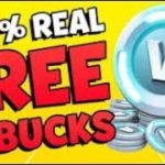 How To GET FREE V-BUCKS IN FORTNITE 2019 ⇨ Get FREE V-BUCKS in 3 Minutes Android iOS