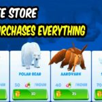 ICE AGE ADVENTURES HACK MOD – FREE STORE PURCHASES ITEM EVEN ZERO RESOURCE