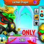 NEW LACHLAN DRAGON LEGENDARY OFFER DRAGON CITY
