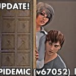 New Update: Lust Epidemic 5 (v67052) Episode 5 Full Game Walkthrough Download and Review