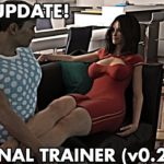 New Update: Personal Trainer (v0.29) Full Game Walkthrough Download and Review