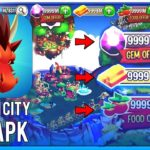 (🔥No Root🔥) Dragon City Mod Apk v9.3.2 Download For Android (Unlimited Gold, Food, Gems) 2019