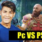 PC is better than Playstation ? PC vs Gaming Console