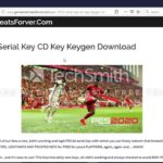 Pro Evolution Soccer 2020 Serial Key Download