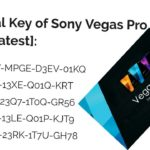 Sony Vegas Pro 13 Crack With Patch + Activation Key
