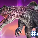 Spinotasuchus Is Now Available Jurassic World – The Game – Ep412 HD