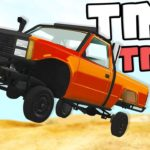 The Weirdest Truck Mods Ever Tiny Wheel Truck MUCH More – BeamNG Drive Mods