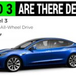 Used Tesla Model 3 Deals: Do They Exist Yet?