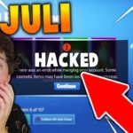 6. JULI (FÅR MAN HACKED SIN ACCOUNT?) – Dansk Fortnite