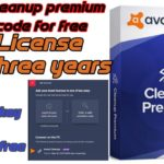 Avast cleanup Premium License key For free Activate avast cleanup premium for free no keygen crack