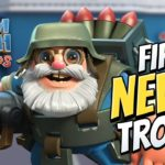 Boom Beach: The Bombardiers Have Arrived