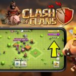 Clash of Clans Hack 2019 AndroidiOS – Get 99,999 Gems and Coins Clash of Clans Cheats