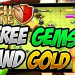 Clash of Clans Hack 2019 iOSAndroid – Get 99,999 Gems and Golds Tutorial Clash of Clans Cheats