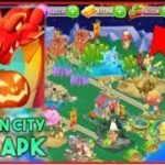 Dragon City Mod Apk 9.4.1 Latest Version No Root 2019 Para Android