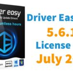 Driver Easy pro 5.6.11 License Key