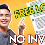 FREE 10-100 PESOS LOAD NO NEED TO INVITE ( Load rewards Application)