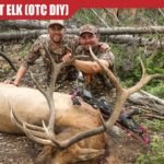 Finding HIDDEN ELK spots online (OVER THE COUNTER – GENERAL SEASON HUNTS)