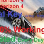 Forza Horizon 4 Serial Key CD Key Keygen Crack 100 Working Updated Every Day