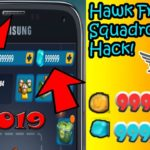 Hawk Freedom Squadron Hack – Unlimited Crystals FREE Credits for AndroidiOs Cheats 2019