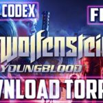 How to download Wolfenstein: Youngblood on PC +Full Game for Free Crack Codex