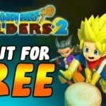 How to get Dragon Quest Builders 2 for FREE DQB2 E-Shop Game Codekey FREE (Nintendo Switch) (PS4)