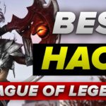 League of Legends Hack 2019 – Free LoL Hacking Tool