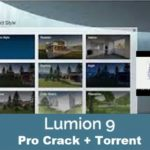 Lumion 9 Full Crack, Not Force Close, Work 100