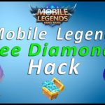 Mobile Legends Hack Free Diamonds 💎 Mobile Legends Cheats 2019 for AndroidiOS