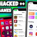 NEW UPDATE Install Tweaked Apps Games iOS 1312 NO Computer iPhone iPad iPod