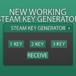 PRIVATE STEAM KEY GENERATOR – FREE STEAM GAMES 2019 – GTA V, PUBG, CS GO