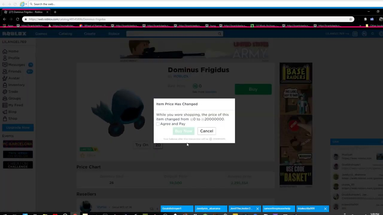 Proof Inspect Element Get Free Things Is Fake Roblox