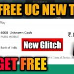 PUBG MOBILE UNLIMITED HACK GET FREE 6000UC • PUBG MOBILE FREE UC NEW VPN TRICK ELITE PASS FREE