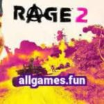 RAGE 2 Free Serial Key Cd Key Activation Key Keygen