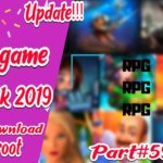 TOP 7 (UPDATE)GAME MoD APK 2019 FREE DOWNLOAD+NO ROOT work PART59
