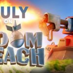 This July on Boom Beach
