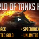 WOT Cheats – How to get Unlimited Gold and Bonds – All DevicesNew