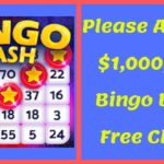 BINGO BASH Free Chips (2020) Super Freebies Bonus For Facebook, Android iOS