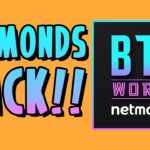 BTS World Hack Diamonds 😍 Unlimited Gems BTS World Cheats 2019