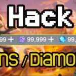 Creative destruction Hack Unlimited Coins and Diamonds for Mobile and PC