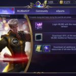 FREE HERO and BORDER on Speedy Version NOW – Mobile Legends
