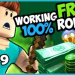 Free Robux Hack in 2019 – 70,000 Robux Cheats (Android iOS)