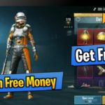 Get Free Money and Buy Free UC Cash in PUBG Mobile Free Royal Pass