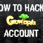 Growtopia How To Hack Accounts PC AAP Bypass
