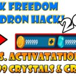 Hawk Freedom Squadron Hack😍 😇Cheats 2019 😁Tutorial to Get Free Crystal Credits(iOsAndroid)